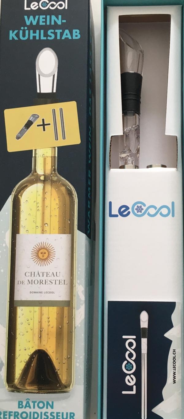 LeCool 2in1